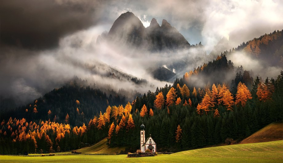 Beautiful places around the World, part 2