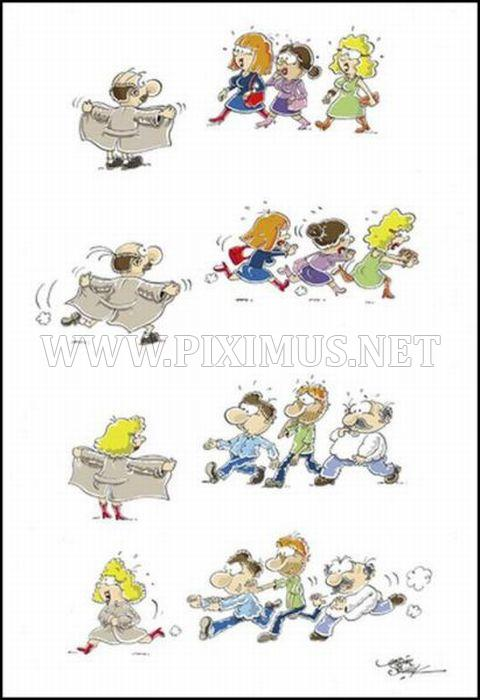 Funny Collection of Cartoons