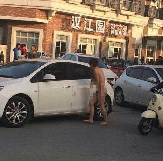Cheaters Get Caught In China