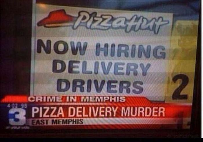Work Fails & Job LOLs, part 32
