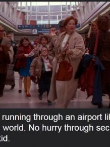 How Home Alone Would Be Different If It Happened Now
