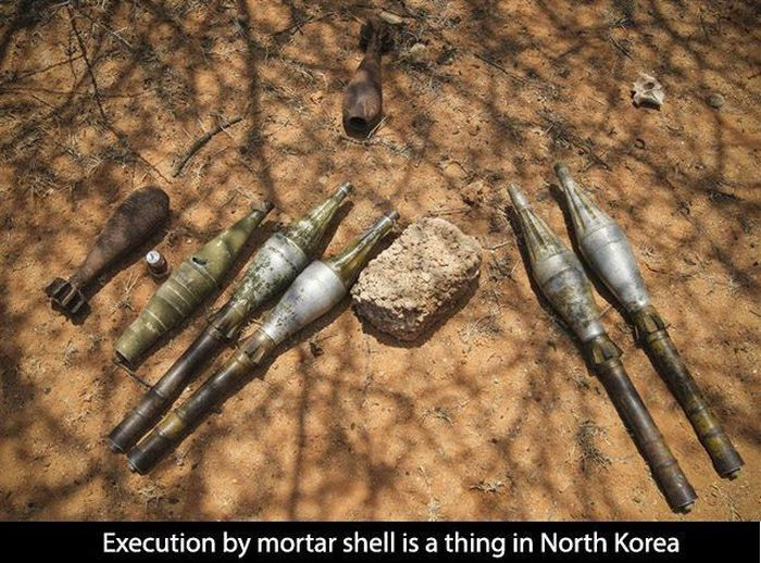 Things You Didn't Know About North Korea.