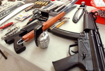 Interesting Items That Were Confiscated By The TSA In 2014