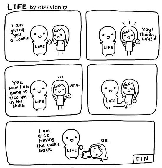 Honest Truths About Everyday Life