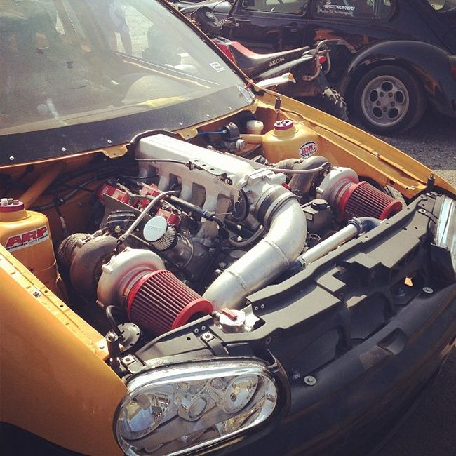 This Post Is For All You Car Lovers Out There