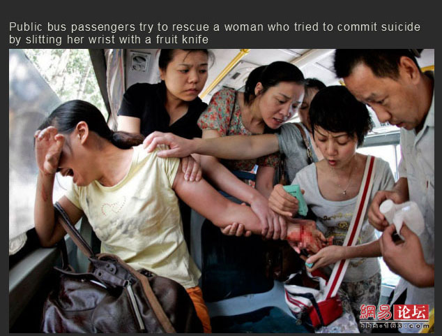 Amazing Moments Of Humanity Captured In Photographs