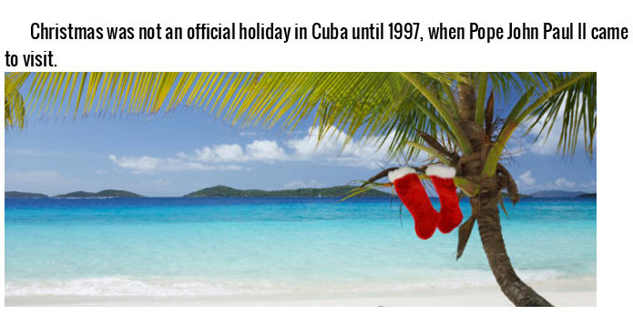 17 Facts You Never Knew About Cuba