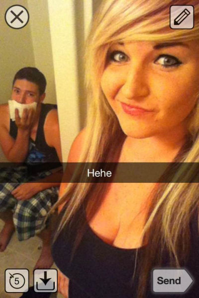 The Greatest Snapchat Fails That Happened In 2014, part 2014