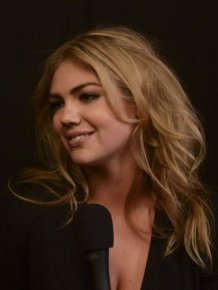 People Magazine Has Named Kate Upton 'Sexiest Woman Alive'
