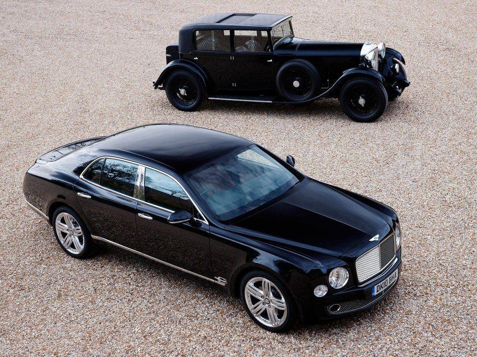 Car models - New vs Old | Vehicles