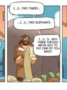 The Funniest Comics on the Internet from This Year