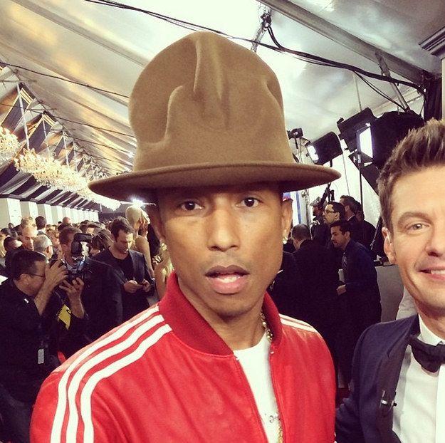 The Weirdest Celebrity Moments Of 2014, part 2014