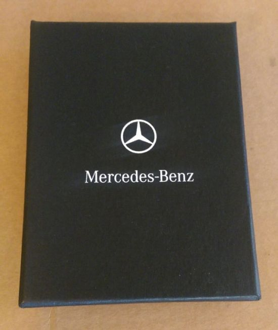 This Guy Made His Girlfriend Think She Was Getting A Mercedes For Xmas
