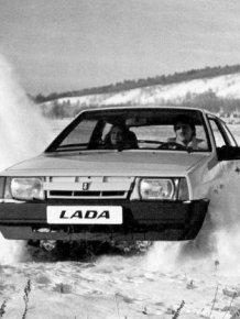 VAZ 2108, Lada Samara