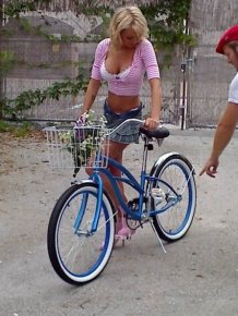 Bicycle Babes