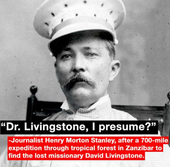 The 10 Most Amusing Understatements From Human History