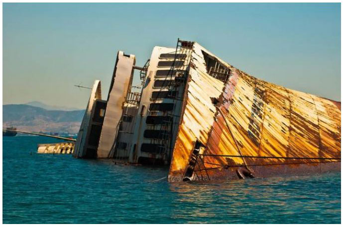 Historical Shipwrecks You Can Visit When You Travel