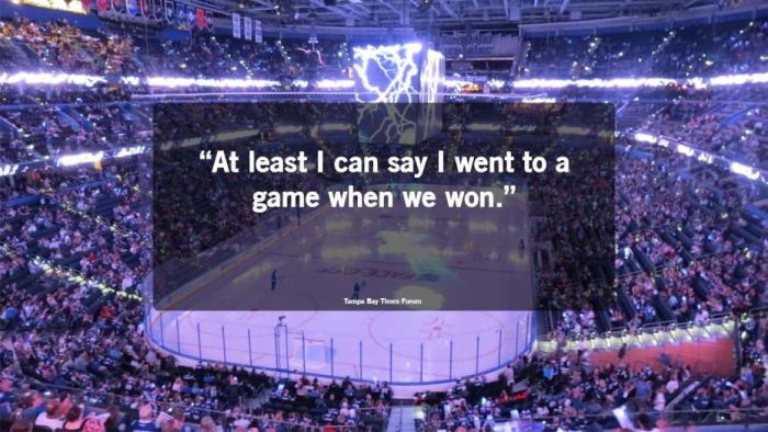 Hilarious One Star Yelp Reviews Of Famous NHL Arenas