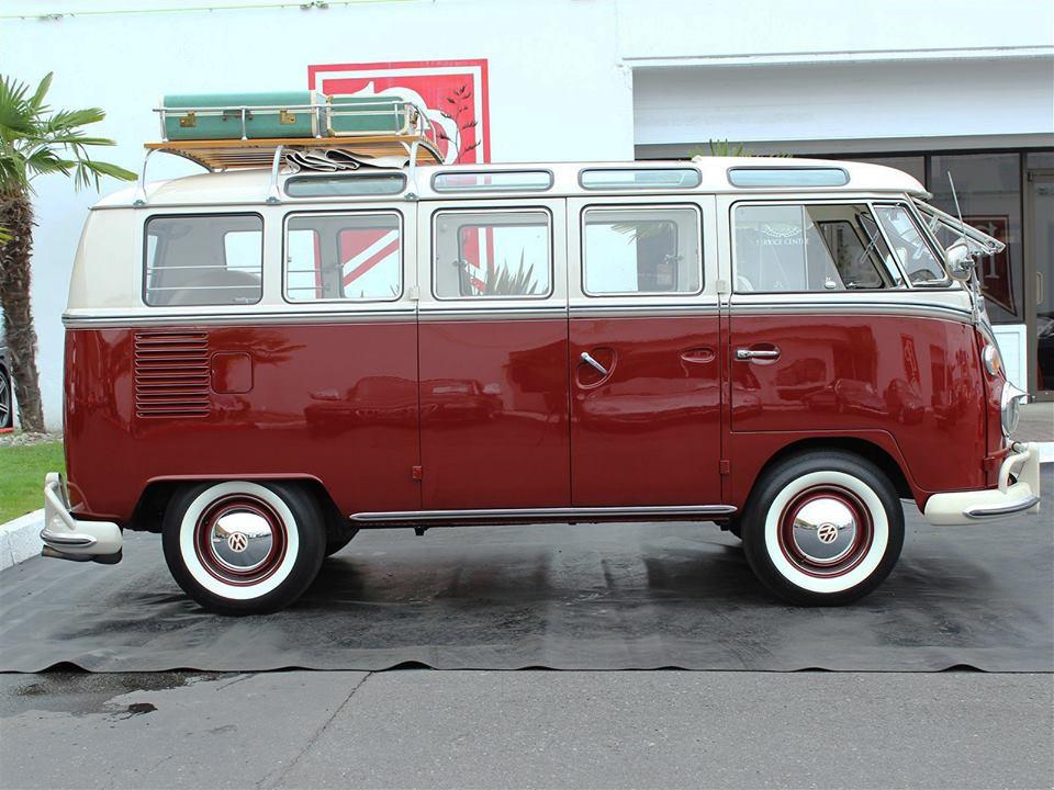 1967 Volkswagen T1