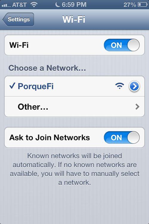 Funny WiFi Names