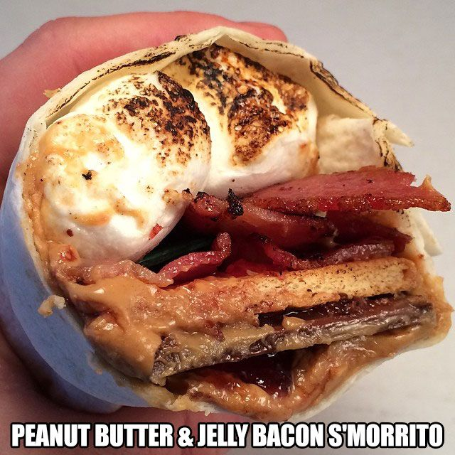 Epic Food Concoctions You Need To Try ASAP