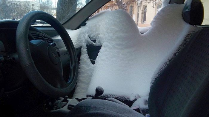 Don't Forget To Close Your Windows This Winter
