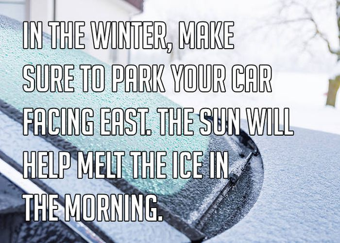 15 Cold Weather Hacks To Help You Get Through Winter