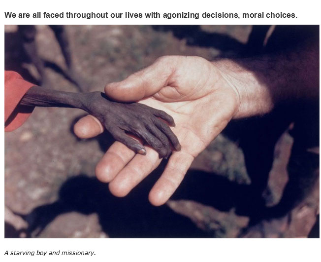 The Truth About Humanity In 2015, part 2015