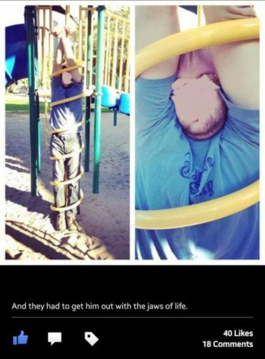 Pictures That Are Guaranteed To Make You Facepalm