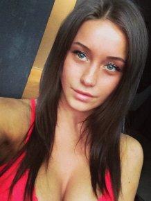 Girl of the day - Olga Katysheva