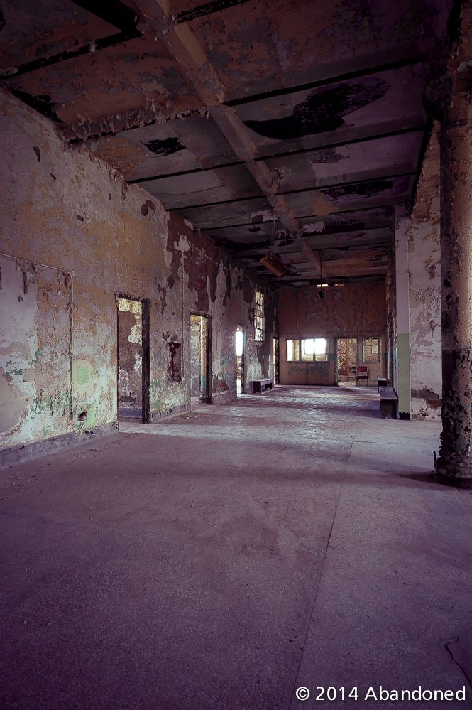a look inside the ohio state reformatory others