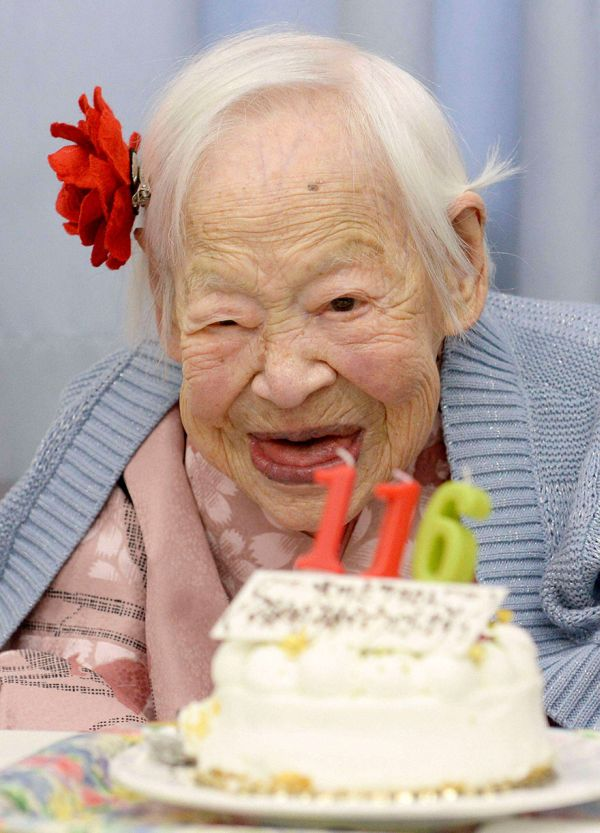 These Are The Last Living People Born In 1800s