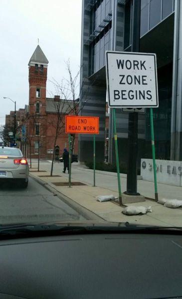 Work Fails & Job LOLs, part 33