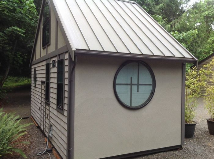 The Nicest Tiny House You Can Buy For $70,000, part 70000
