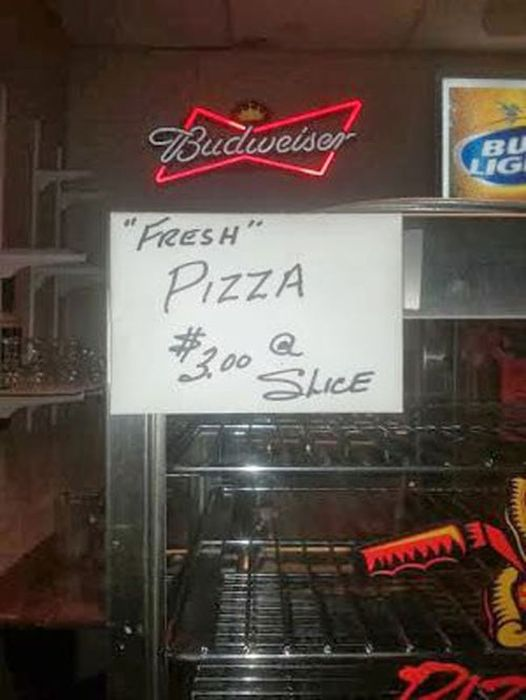 These Quotation Marks Are Awfully Suspicious