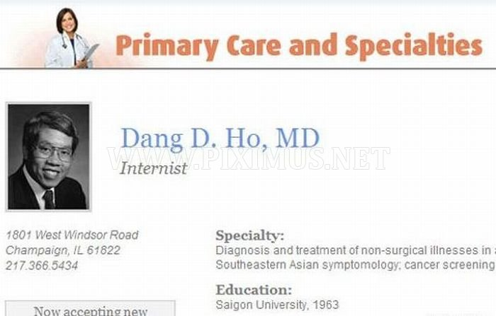 Hilarious Doctor Names
