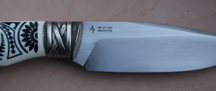 How To Make Maorik Knives