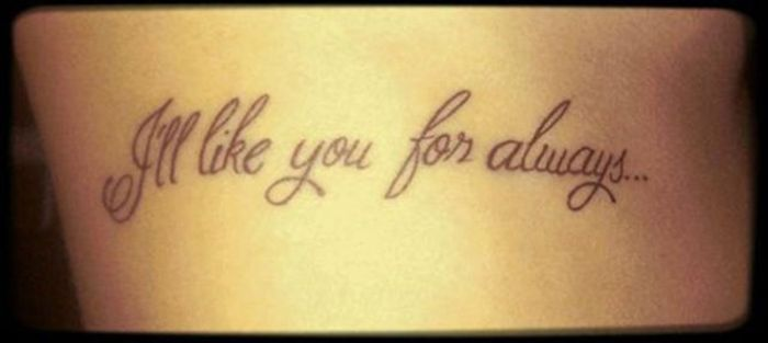 It's Too Bad No One Used Spell Check On These Tattoos
