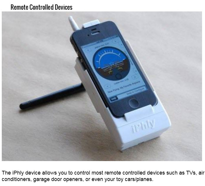 17 Awesome Things You Can Do With Your Smartphone