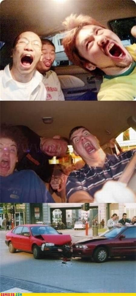 Funny Commixed Pictures