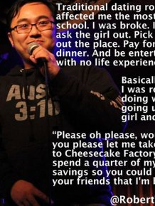 Funny Moments Of Standup Comedy Greatness