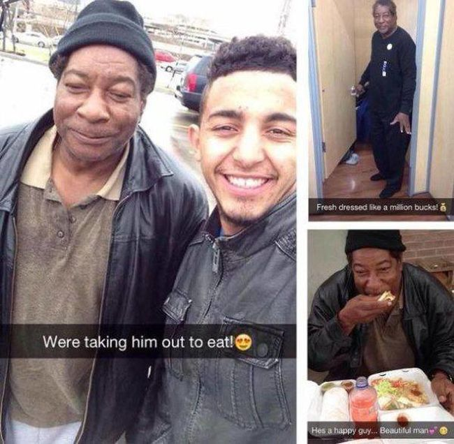 These Photos Will Restore Your Faith in Humanity