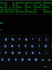 This KeySweeper Is A Hackers Dream
