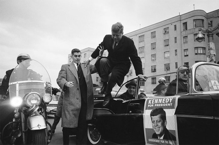 These Photos Captured Amazing Moments In History