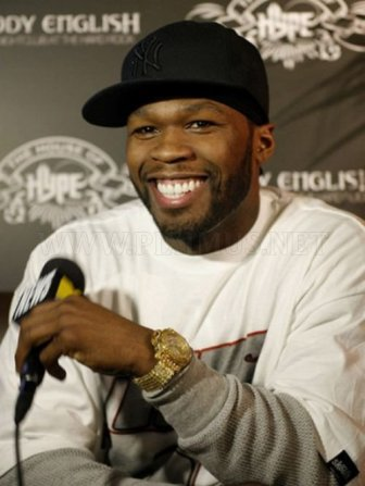 50 Cent's Funniest Responses To His Tweethearts