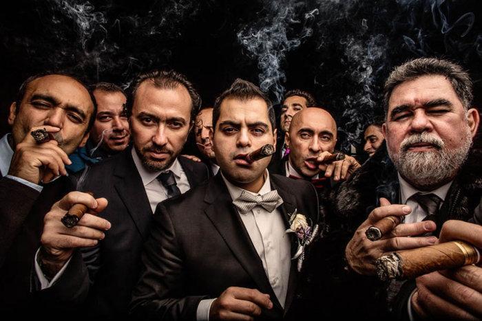 These Were The Best Award-Winning Wedding Photos Of 2014, part 2014
