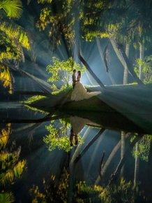 These Were The Best Award-Winning Wedding Photos Of 2014