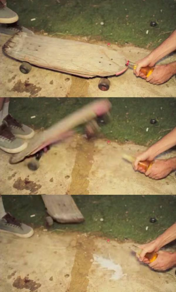 How To Turn Pretty Much Anything Into A Bottle Opener
