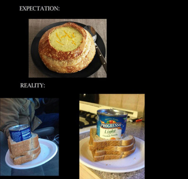Why Expectation Always Beats Reality Every Time