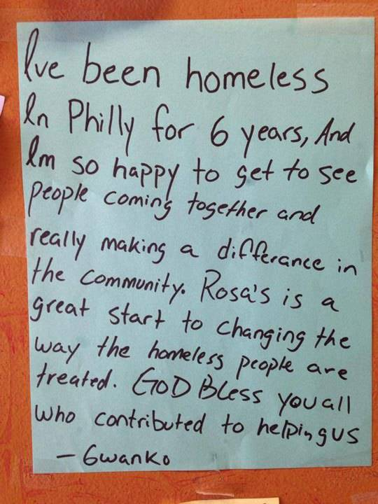 This Man Left Wall Street To Help The Homeless